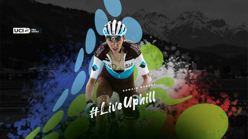 [:it] Tra Bardet e Tour of the Alps è amore a prima vista [:en] Love is in the air between Bardet and Tour of the Alps [:de] Bardet & die Tour of the Alps: Liebe auf den ersten Blick