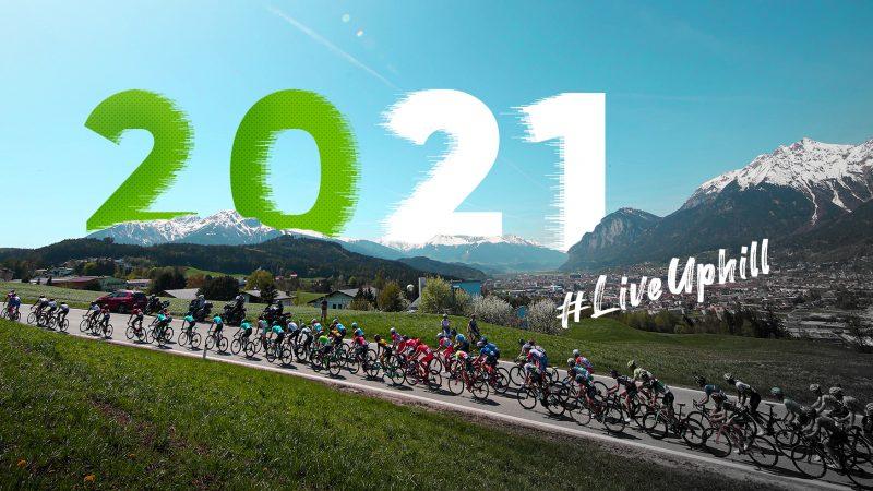 [:it] Il Tour of the Alps guarda avanti: arrivederci nel 2021 [:en] Tour of the Alps sets goal on 2021 [:de] Wiedersehen im Jahr 2021: Die Tour of the Alps richtet ihren Blick nach vorn