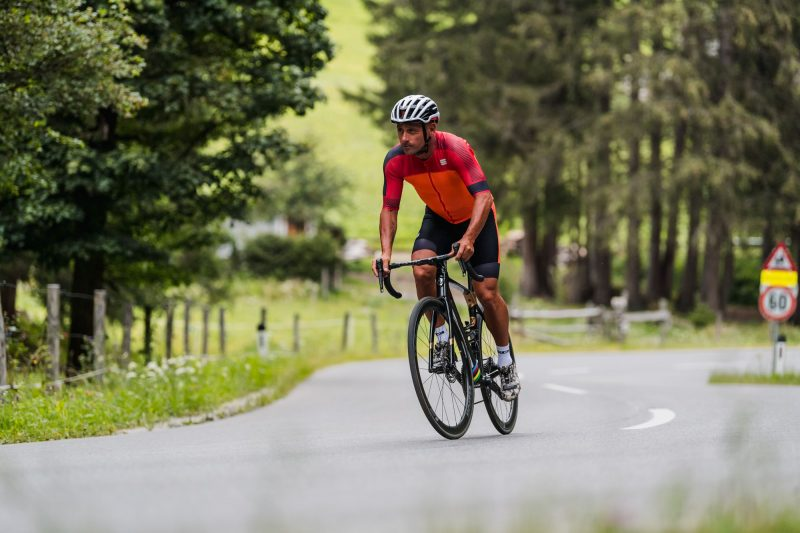 "Paolo Bettini discovers the 2021 Tour of the Alps: ""Brilliant!"""