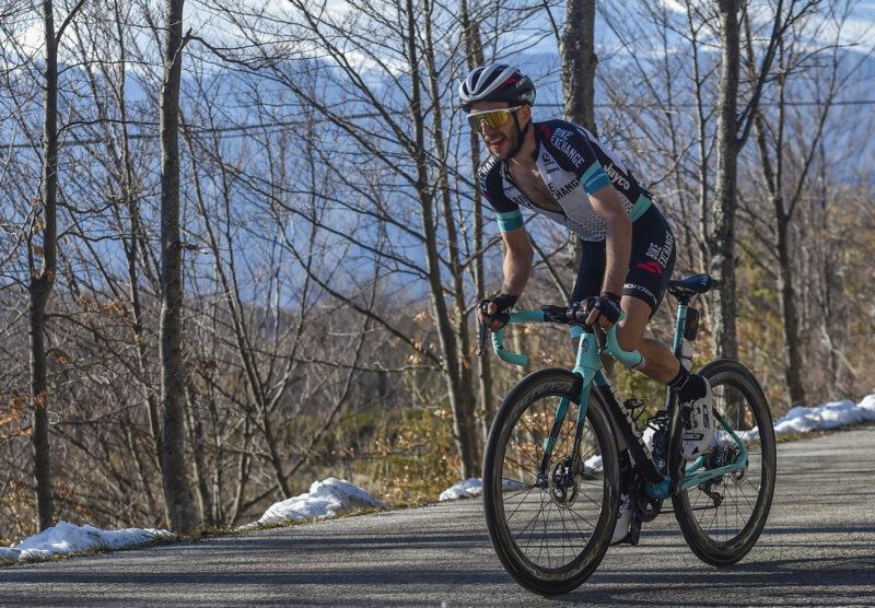 Simon Yates to test Giro ambitions at Tour of the Alps