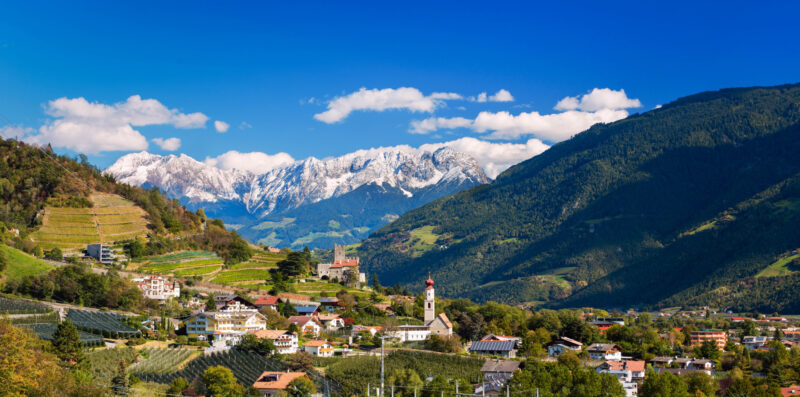 Tour of the Alps launches South Tyrol's summer season