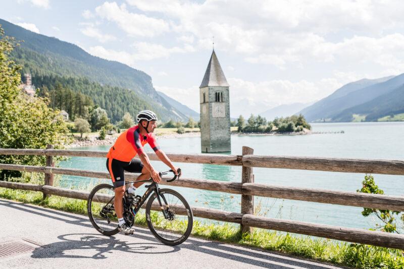 Il Tour of the Alps inaugura la stagione estiva dell'Alto Adige