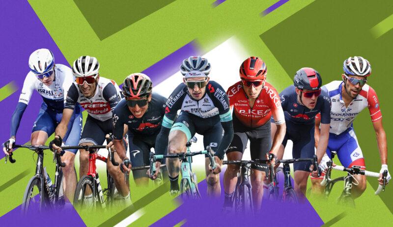 Bernal, Froome e Quintana: che spettacolo il TotA 2021!
