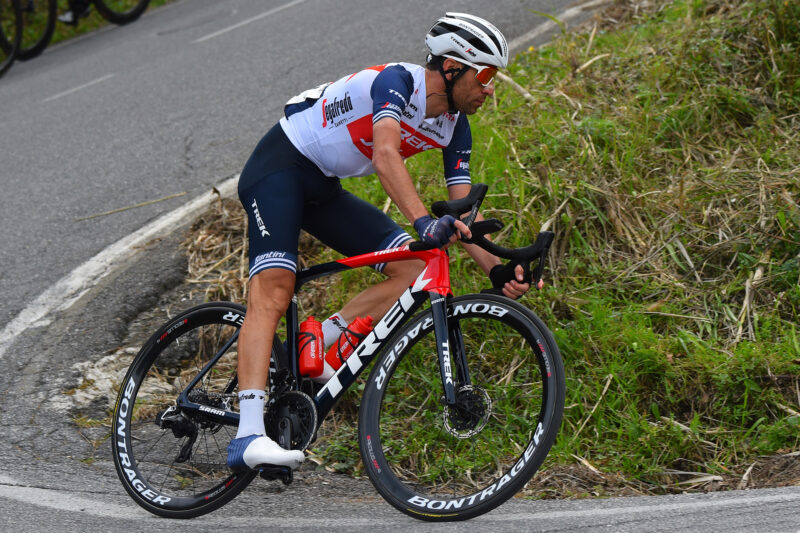 Lo Squalo Nibali al Tour of the Alps per mordere ancora