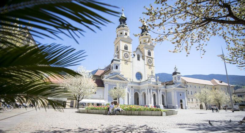 #TotA Day 1: Bressanone dà il battesimo alla ripartenza