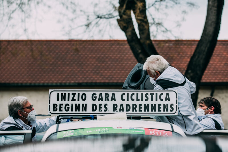#TotA 2021 - La vigilia a Bressanone