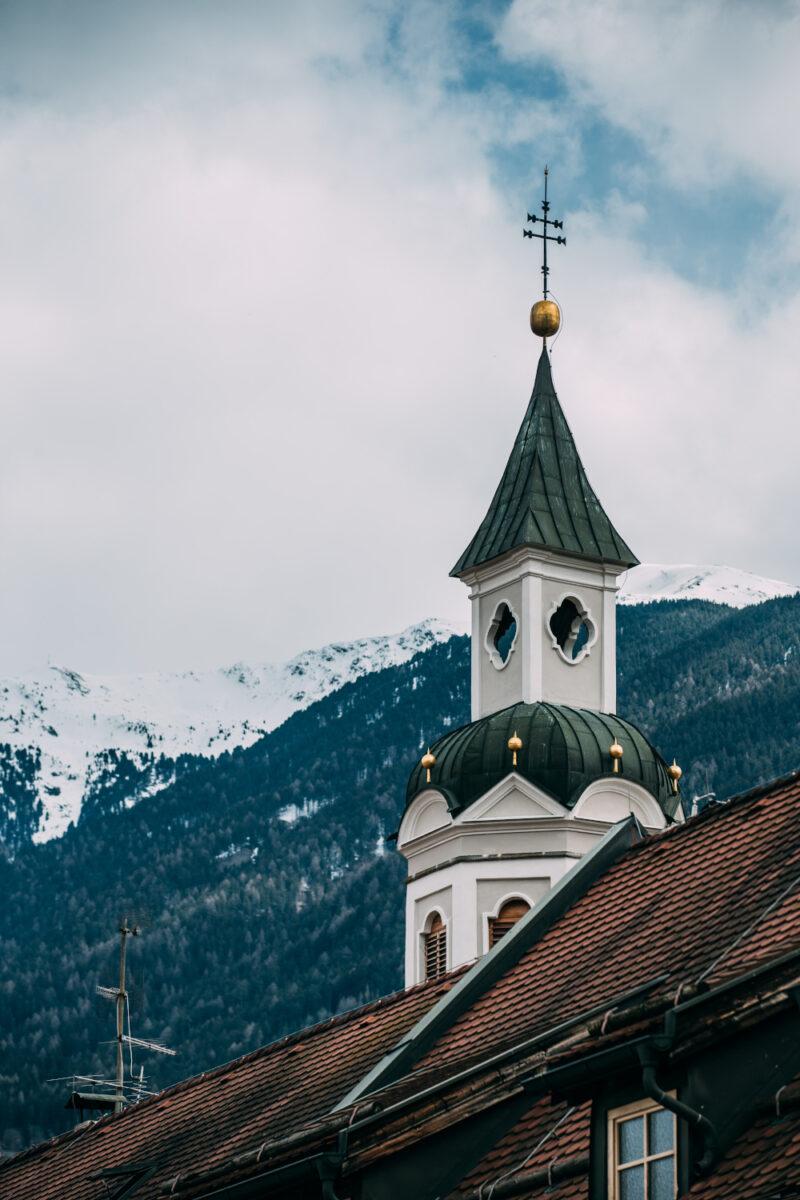 #TotA 2021 - The eve in Brixen/Bressanone