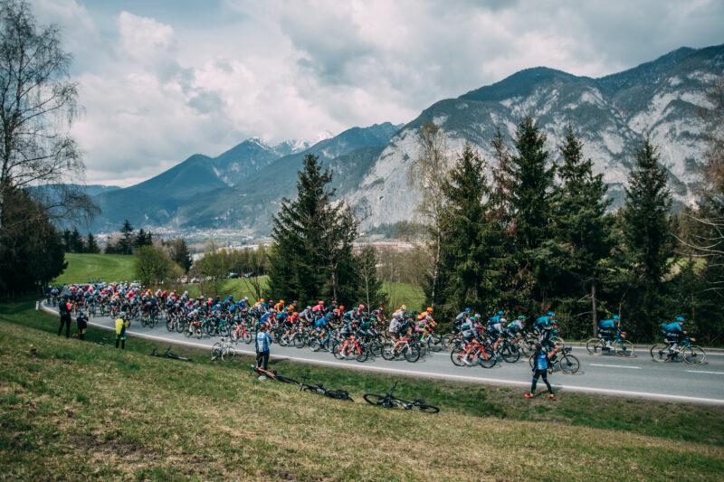 Moscon risorge al Tour of the Alps: assolo di classe ad Innsbruck