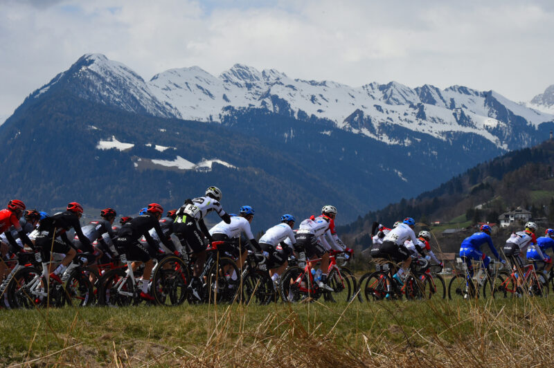 Tour of the Alps 2021 - 45th Edition - 1st stage Bressanone - Innsbruck 140,6 km - 19/04/2021 - Scenery - photo Dario Belingheri/BettiniPhoto©2021
