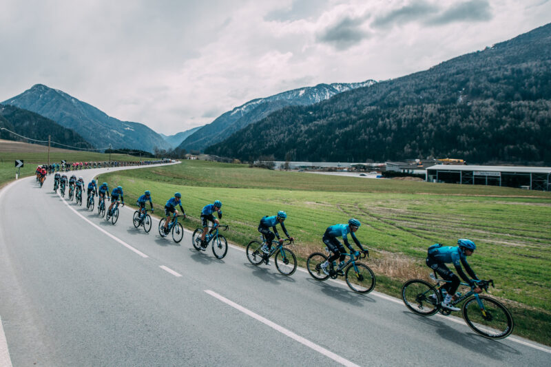 Gallery - Gianni Moscon, class act in Innsbruck
