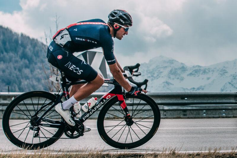Wednesday April 21 202145thTour of the Alps (2.Pro) Stage 3 Imst- Naturns (162km) Photo: Francesco Rachello / Tornanti.cc