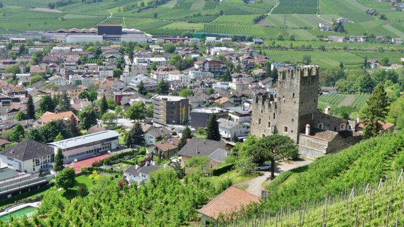 #TotA Tag 4: Die Königsetappe bringt die TotA ins Trentino