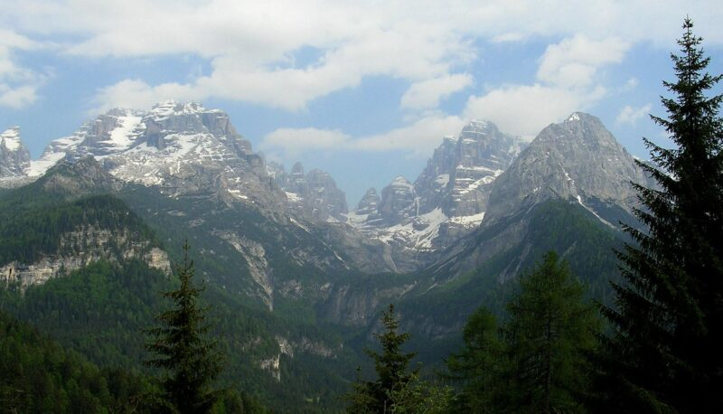 #TotA Day 4: La tappa regina porta il gruppo in Trentino