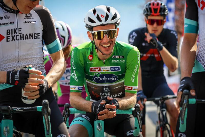 In Valle del Chiese fa festa Bilbao, Yates a un passo dal successo finale