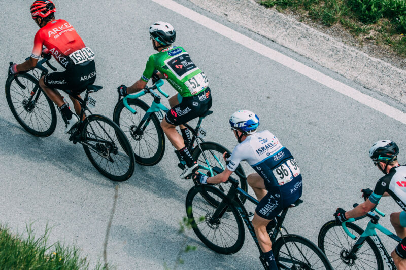 Thursday April 22 202145thTour of the Alps (2.Pro) Stage 4 Naturns - Pieve di Bono (168.6km) Photo: Francesco Rachello / Tornanti.cc