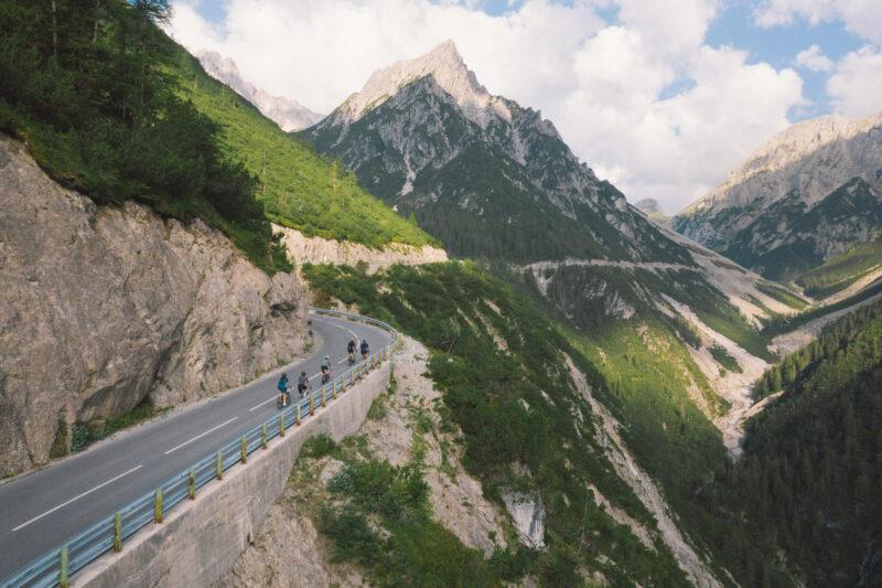 Il Tirolo punta sul TotA per rafforzare la cooperazione euro-regionale