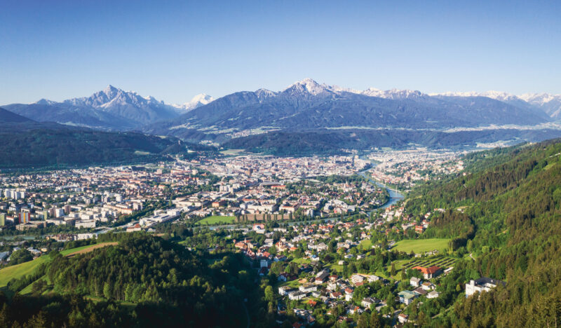 Tirol counts on TotA to strengthen the Euro-regional cooperation