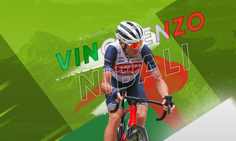 [:it] Lo Squalo Nibali al Tour of the Alps per mordere ancora [:en] The Shark Nibali wants to bite again at the Tour of the Alps [:de] Nibali will bei der Tour of the Alps wieder hoch hinaus