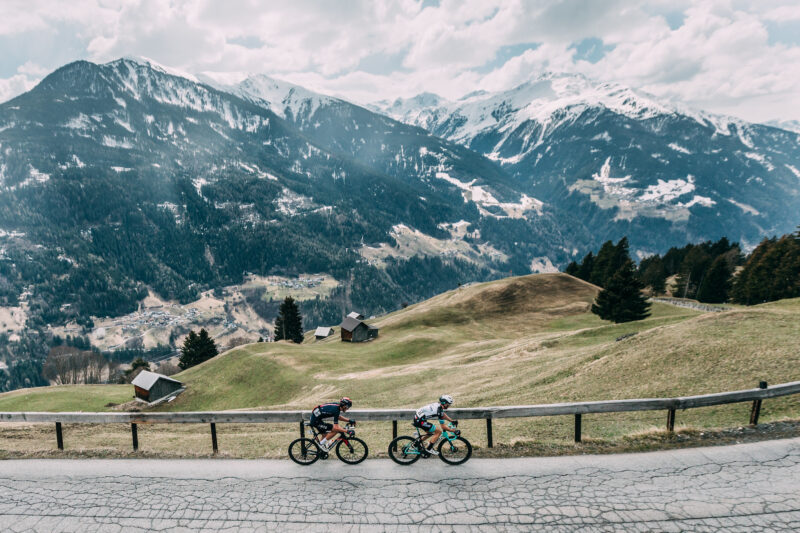 Best of... Tour of the Alps 2021